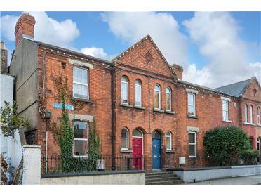 Photo of 1 Aughrim Villas, Aughrim Street, Stoneybatter,   Dublin 7
