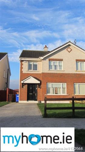 65 Silverwood, Mountmellick, Co. Laois