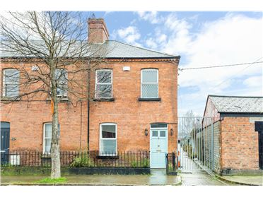 Photo of 20 Ebenezer Terrace, South Circular Road, Dublin 8