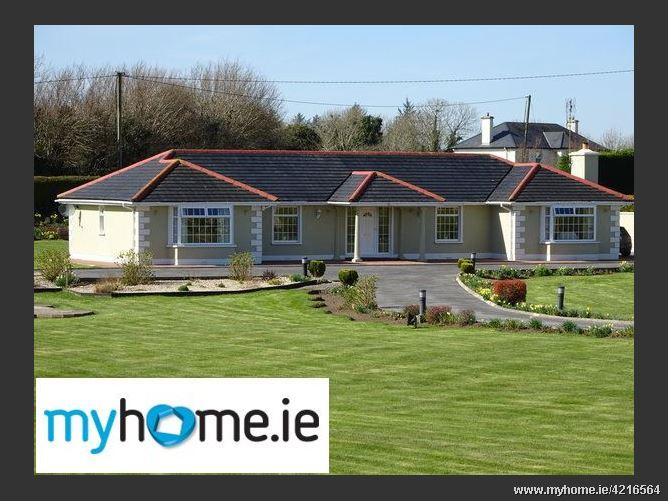 Lavellyroe, Ballyhaunis, Co. Mayo