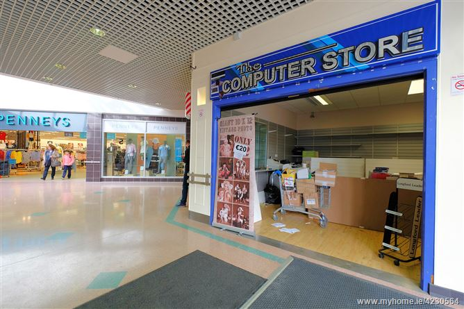 Main image of unit 9 Longford Shopping Centre, Longford, Longford