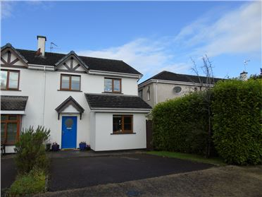 Photo of 12 Springmount, Kinsale, Cork