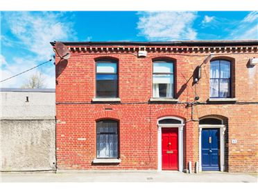 Photo of 32 Rehoboth Place, South Circular Road, Dublin