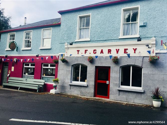 Garvey's Bar, Ballintubber, Roscommon