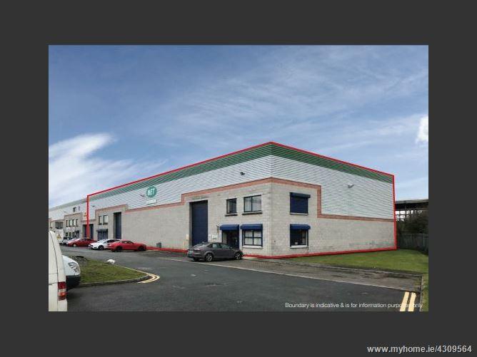 Main image for 32 - 34 Finglas Business Centre, Jamestown Road, Finglas, Dublin 11