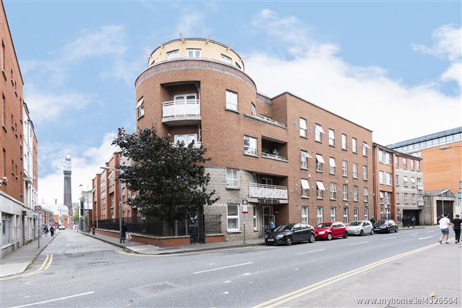 Main image for Apt. 6 The Red Mill, North Brunswick Street, North City Centre, Dublin 7
