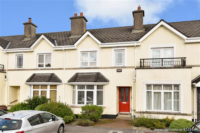 Main image for 42 Binn Bhan, Western Distributor Road, Knocknacarra, Galway