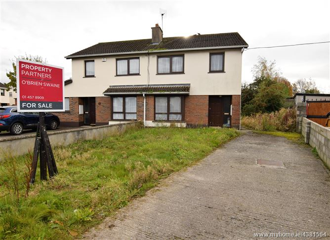 21 Beech Road, Newbridge, Kildare