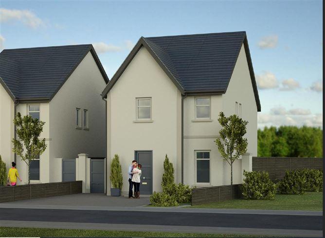 Main image for 41 & 42 Boru Court, Ballina, Tipperary