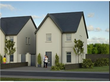 Main image for 41 Boru Court, Ballina, Tipperary