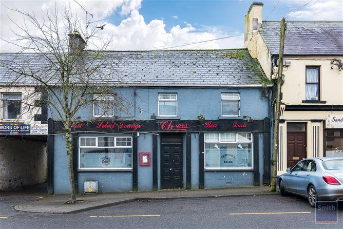 Main image for Cheers Bar, Main Street, Ballyjamesduff, Cavan