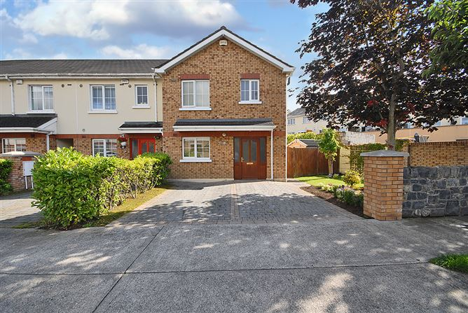 Main image for 45 Knightsbrook Crescent, Trim, Meath