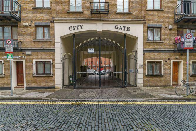 Main image for City Gate, St. Augustine Street, Christchurch, Dublin 8