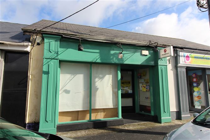 Main image for Unit 1 Henry Street, Newbridge, Kildare
