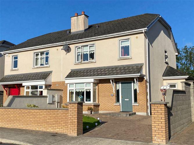 Main image for 33 An Choill Rua, Paulstown, Kilkenny