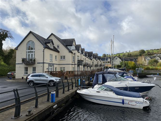 Main image for Apt 15 Harbourside, Kincora Harbour, Killaloe, Clare