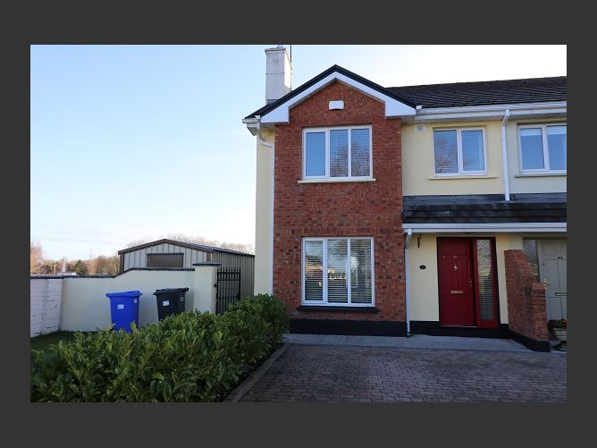 Main image for 45 Dun Ard, Craughwell, Galway