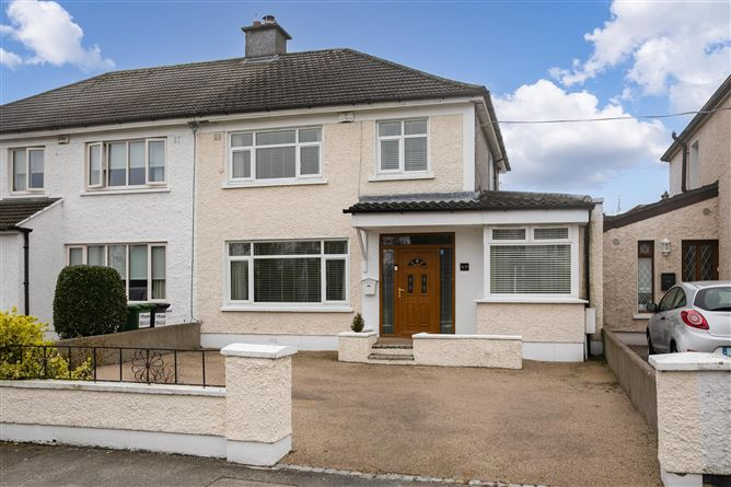 Main image for 60 Ludford Drive, Ballinteer,   Dublin 16