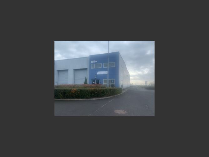 Main image for Unit 15H, Axis Business Park, Sragh, , Tullamore, Offaly