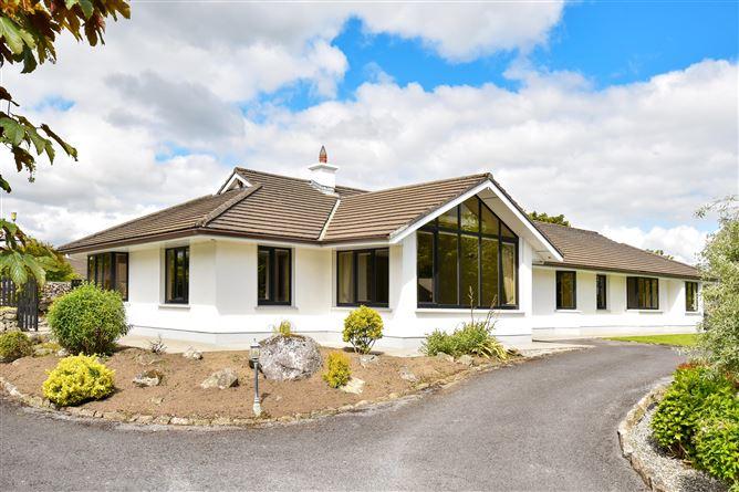 Main image for 1 The Heath, Circular Road, Dangan, Galway, H91 P83P