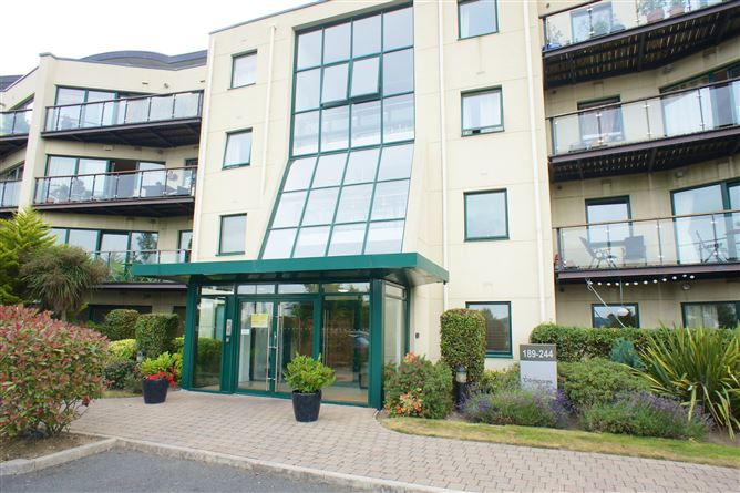 Main image for 201 Compass, Seabourne Apartments, Greystones, Wicklow