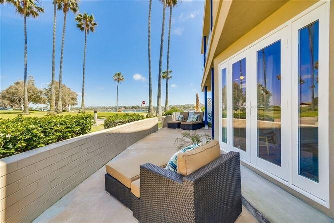 Main image for Wild Bank,San Diego,California,USA