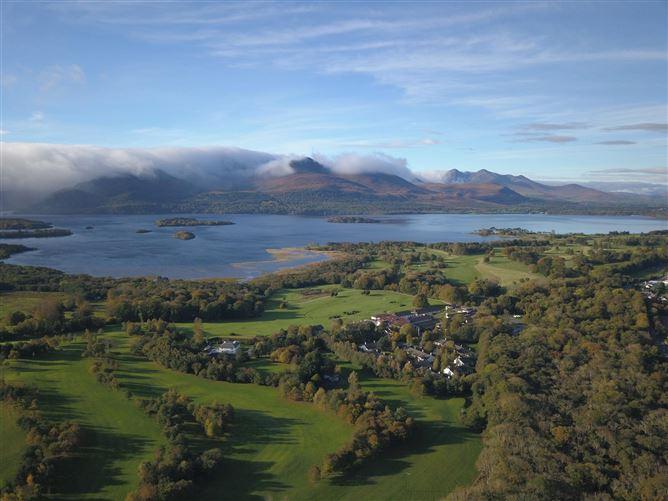Main image for Castlerosse Park Resort,Lower Lake Killarney County Kerry