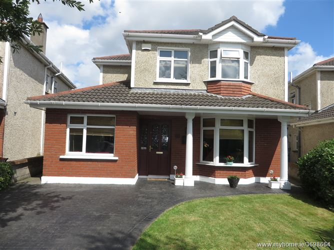 16 Silverbirch Crescent, Millfarm, Dunboyne, Meath