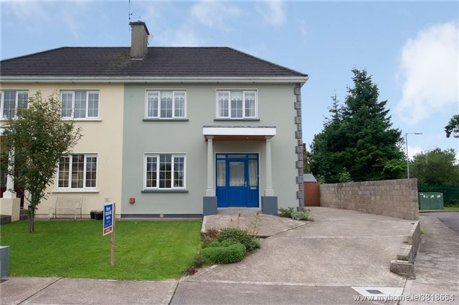 8 Millbrook Avenue, Macroom, Co. Cork