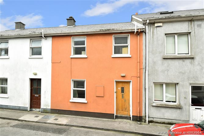Photo of 69 St. Brendan's Avenue, City Centre, Galway City
