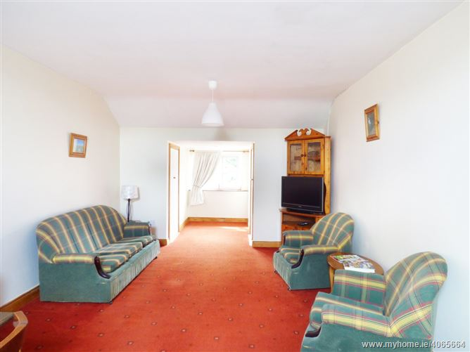 Main image for Kiltartan House 2B,Kiltartan House 2B, Bohernasup, Ballina, County Mayo, Ireland