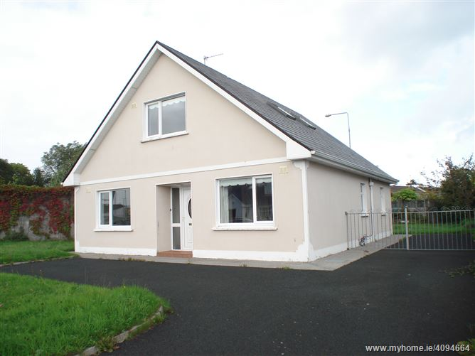 No 7 Willow Place, Dowds Road , Listowel, Kerry