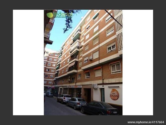 Calle, 03300, Orihuela, Spain