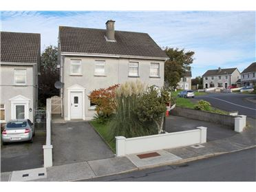 Main image of 269 Tirellan Heights, Tirellan,   Galway City