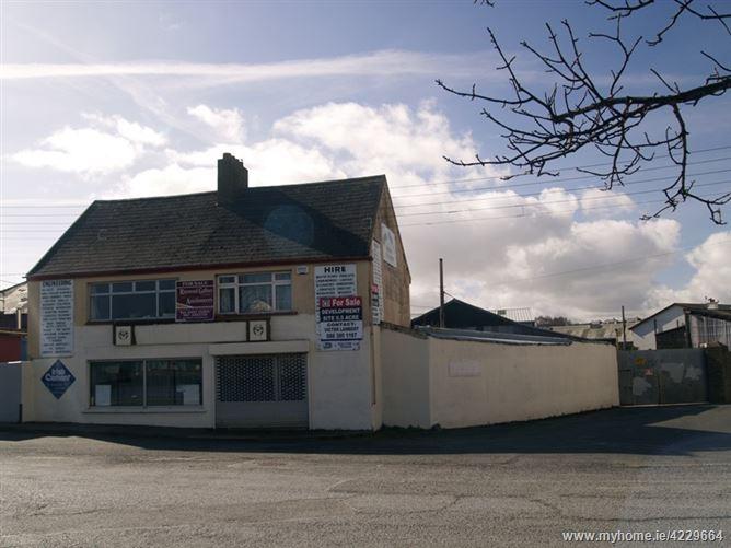 South Quay, Arklow, Wicklow