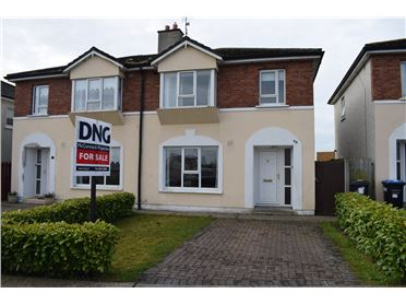 Photo of 44 Quinagh Green, Black Bog Road, Carlow Town, Carlow