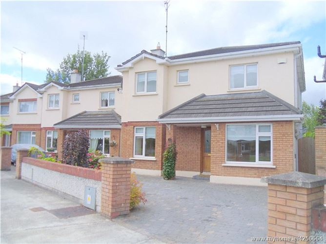 Main image for 11 Dillon Court, Dublin Road, Trim, Co Meath, C15 HY57