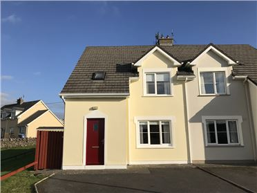 Photo of No. 8 Summer Cove, Lahinch, Clare