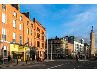 Photo of 4 Cavendish Row, O'Connell Street, Dublin 1