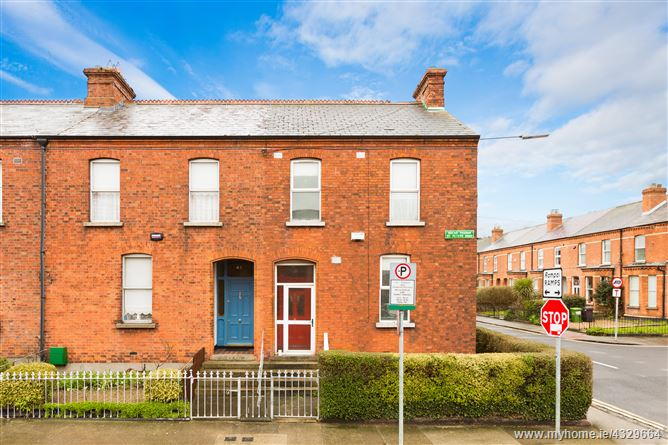 47 St. Peters Road, Phibsboro,   Dublin 7