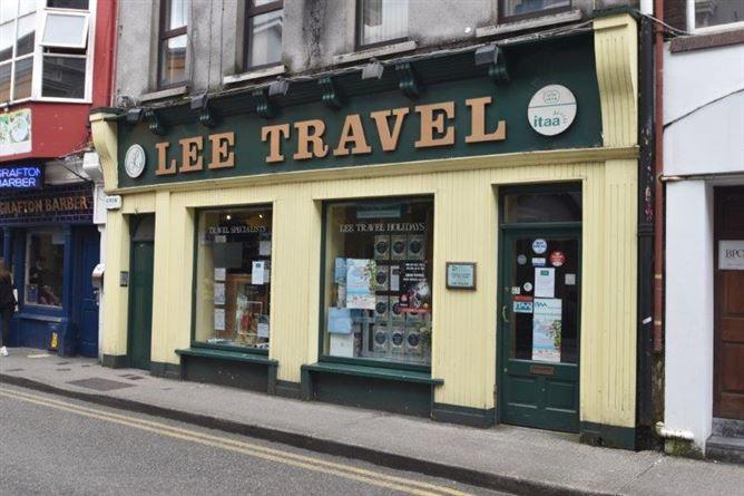 Main image for 24 Princes Street, Cork City Centre
