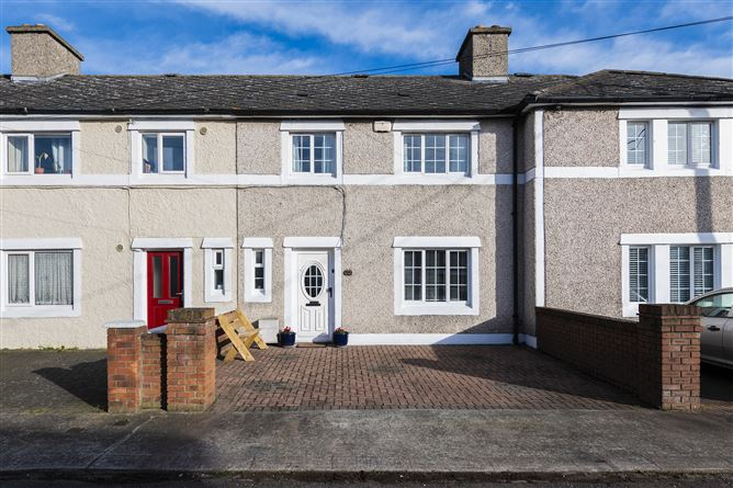 14 CRESCENT GARDENS, East Wall, Dublin 3