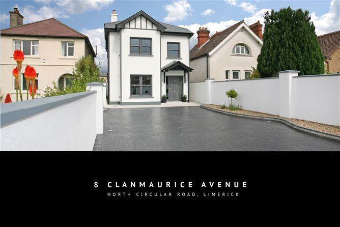 """Main image for """"Carmel"""", 8 Clanmaurice Avenue, North Circular Road, Limerick City"""