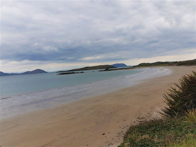 Main image for Ref 935 - Beachside, No. 12 Cois Tra, Ballinskelligs, Kerry