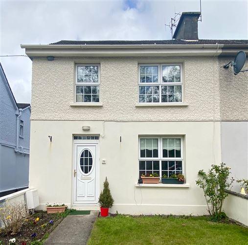 Main image for 19 St. Fiacres Place, Kilkenny, Kilkenny
