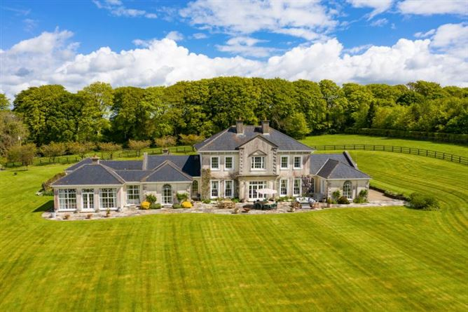 Main image for Oldtown on c. 62 Acres, Grange Con, Wicklow, W91HK30
