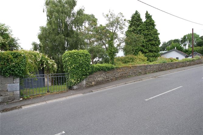 Main image for Residential Site,Church Road,Leighlinbridge,Co Carlow