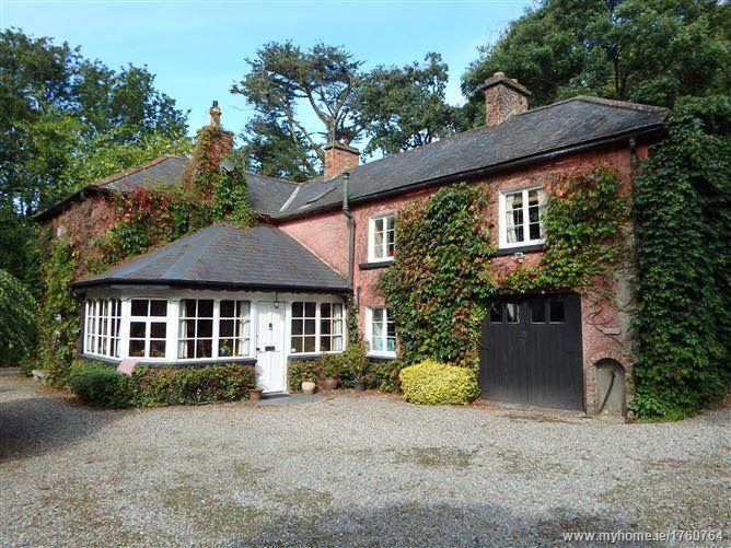 Main image for Slaney Cottage, Ballinapark, Bunclody, Wexford