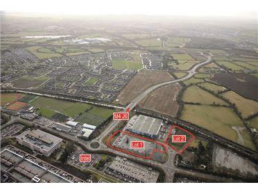 Photo of Collinstown Business Park - Lot 2 - 2.64 Acres, Leixlip, Kildare