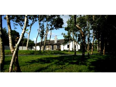 Property image of The Long House,Cross, Cong,  Mayo